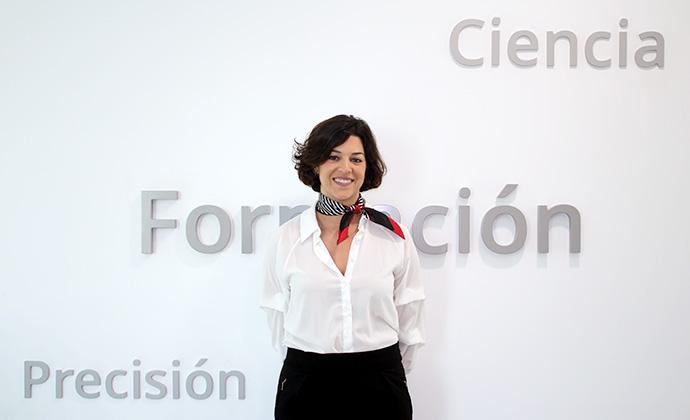 María Rivero