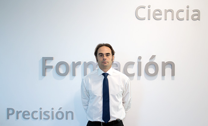 José Ramón Palop