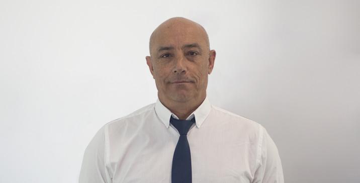 Rogelio Freire