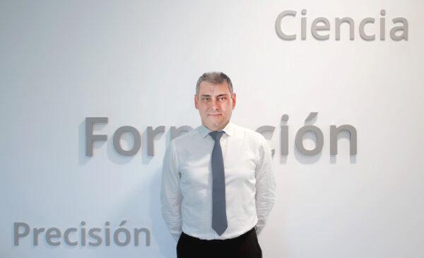 Carlos Beirán