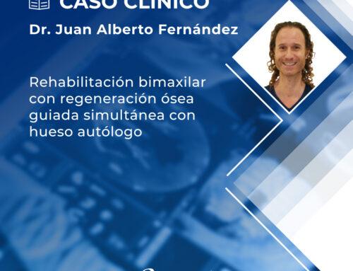 Caso clínico | Dr Alberto Fernández