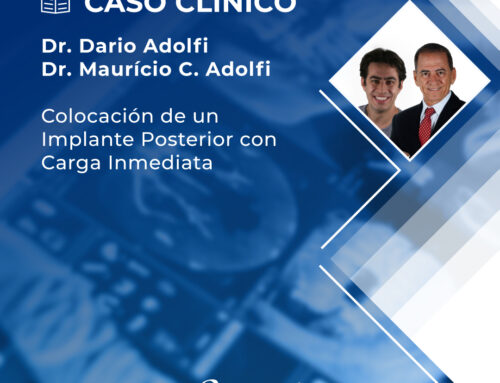Caso clínico | Dr. Dario Adolfi
