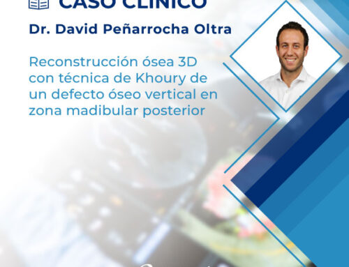 Caso clínico | Prof. Dr. David Peñarrocha