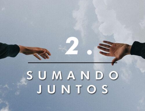 Sumando Juntos – Capítulo 2