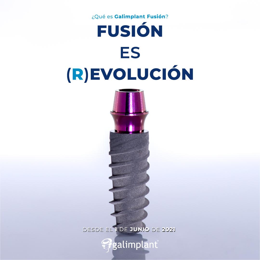 implante galimplant y pilar transepitelial