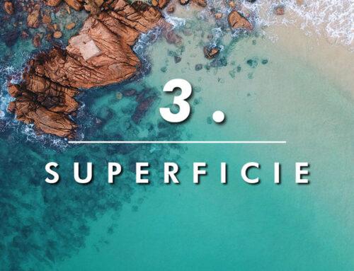 Nuestra superficie | Capítulo 3
